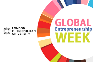 Global Entrepreneurship Week 2020
